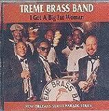 I Got a Big Fat Woman by Treme Brass Band (1996-07-17)