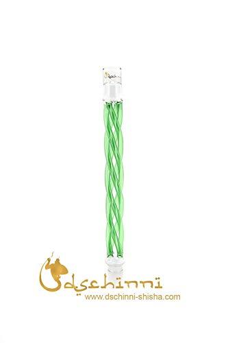 Dschinni Helix Rauchsäule Green 29.2-18.8