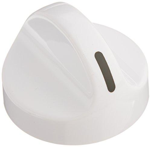 Frigidaire 131265000 Selector Knob Dryer, White