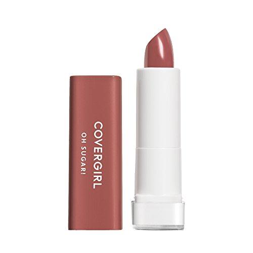 COVERGIRL Colorlicious Oh Sugar! Tinted Lip Balm Caramel, .12 oz (packaging may vary)