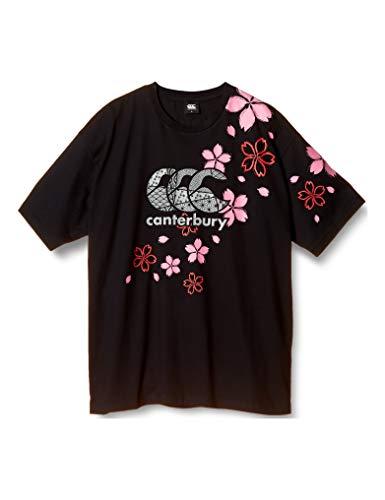 [カンタベリー] ティーシャツ JAPAN ONE TEAM BROSSOM TEE メンズ 19 日本 L (日本サイズL相当)