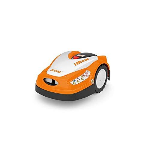 Stihl Robot Tosaerba Modello RMI 422 Fino a 800 mq.