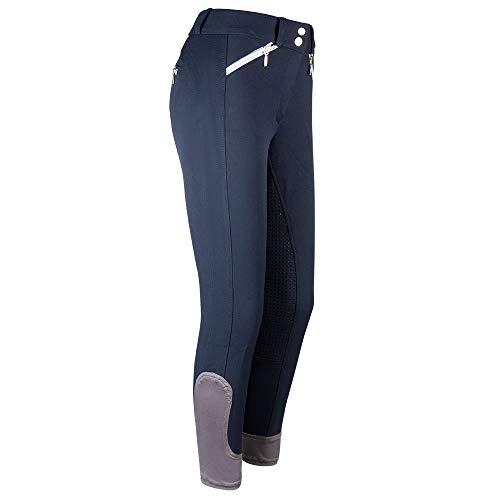 Pfiff - Pantaloni da Equitazione da Donna Kelsey