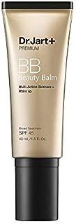 Dr.Jart+ Premium BB Beauty Balm SPF 45 (01 LIGHT-MEDIUM) Multi-Action Skincare + Make-up + Sunscreen (40mL/1.4fl.oz.)
