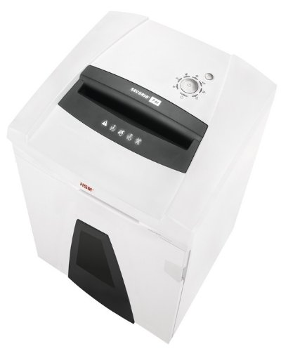 Best Price HSM Securio P44C Level 3 Heavy Duty Cross Cut Office Paper Shredder from ABC Office