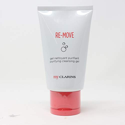 My Clarins RE-MOVE purifying cleanising face gel