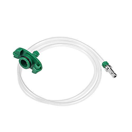 Air Tube 50 cc 50 ml - Pegamento adhesivo dispensador jeringas adaptador conector