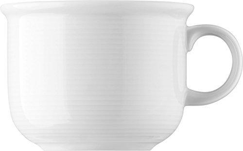 Trend Weiß Kaffee-Obertasse