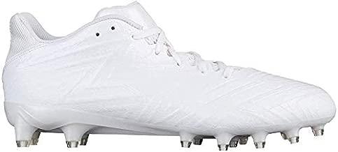adidas Freak X Carbon Low Cleat - Men's Football 9 White/White/White