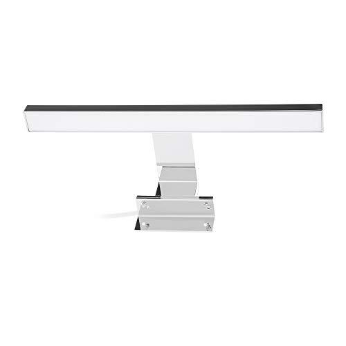 LED-Spiegelleuchte Badezimmer-Kabinett-Leuchte Schminkspiegel-Leuchte Vanity Light Wandleuchten IP44 Neutral White Produktlänge: 300mm