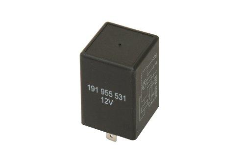 URO Parts 191955531 Wiper Motor Relay