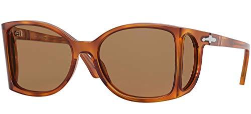 Persol 0PO0005 Gafas de sol, Terra Di Siena, 54 para Hombre