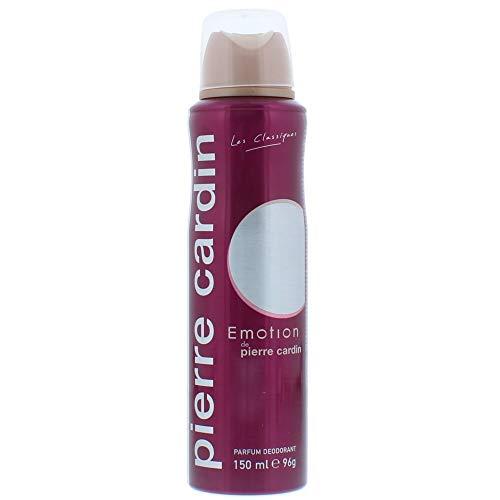 Pierre Cardin Emotion Déodorant spray 150 ml