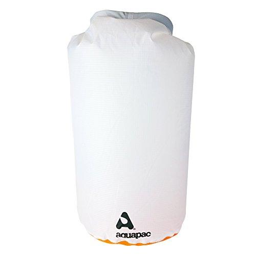 Aquapac Sac Etanche Packdivider, 26 cm, 13 L, Orange (Orange/Blanc)