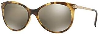 61b0b4066 Óculos de Sol Grazi Massafera GZ4018B F346 Tartaruga Com Cristais Da  SWAROVSKI Lente Espelhada Ouro Tam