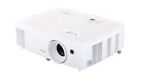 Optoma HD29Darbee 1080p 3200 Lumens 3D DLP Home Theater Projector (Renewed)