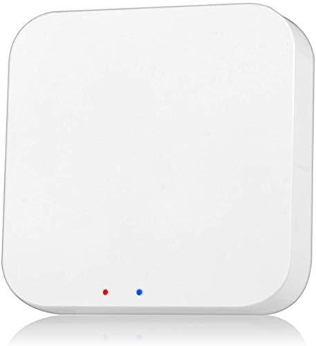 ZigBee 3.0 Smart Gateway Hub Smart Home Bridge Tuya/Smart Life App Telecomando Wireless per Tutti i Prodotti Intelligenti