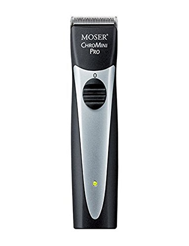 Moser ChroMini Pro Type 1591 tondeuse, tondeuse, haartrimmer