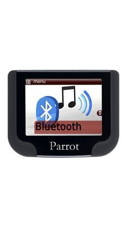 Parrot MKi9200 Advanced Euro Freisprechanlage, Bluetooth