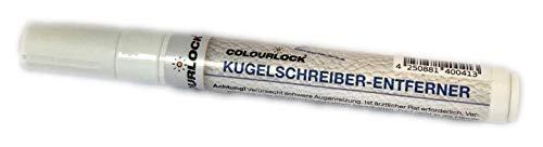 Colourlock® balpenverwijderaar 9,5 ml - verwijdert balpenstrepen