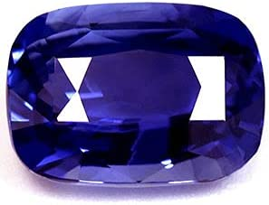 GemsNY GIA Certified Great interest Untreated 3.73 Sapphire wholesale Natural Carat Blue