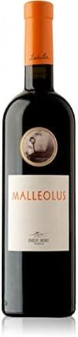 Malleolus 2018 de Emilio Moro (Caja 6 botellas)