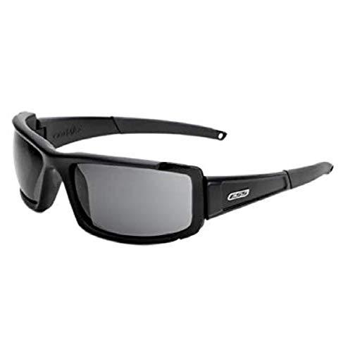 ESS Eyewear CDI MAX Sunglasses, Black