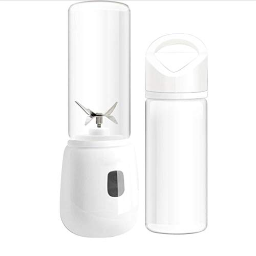 shanxihuangfu Portable Electric Juice Cup Fruit Juice Machine Multifunction Portable Charging Students a Small Home-Style Mini juicer Juice Cup