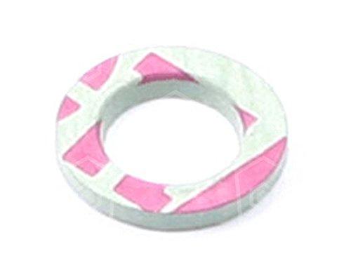Bartscher Joint plat Ø 14 mm fibre Diamètre intérieur 8 mm épaisseur 1,5 mm pour lave-vaisselle de Bartscher, dihr, Multi, stierlen, Angelo po