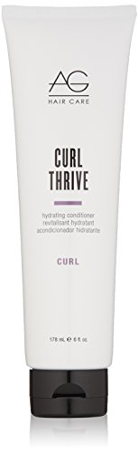 AG Hair Curl Thrive Hydrating Conditioner 6 Fl oz