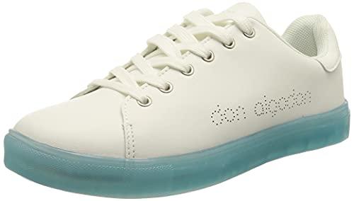 DON ALGODON ZLV5153003039, Zapatillas Deportivas Mujer, Multicolor, 39 EU