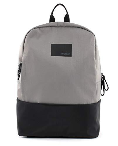 Strellson Stanmore Rucksack Backpack MVZ 800 grey