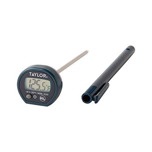 Taylor TruTemp Instant Read Digital Thermometer 3516-21