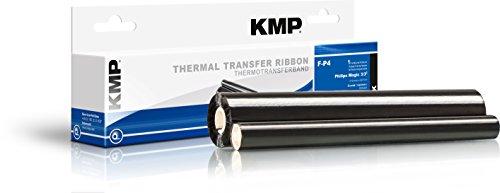 KMP F-P4 - Cinta para fax (212 mm)