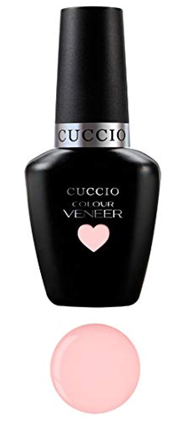 宿る使役ためにCuccio MatchMakers Veneer & Lacquer - Texas Rose - 0.43oz / 13ml Each