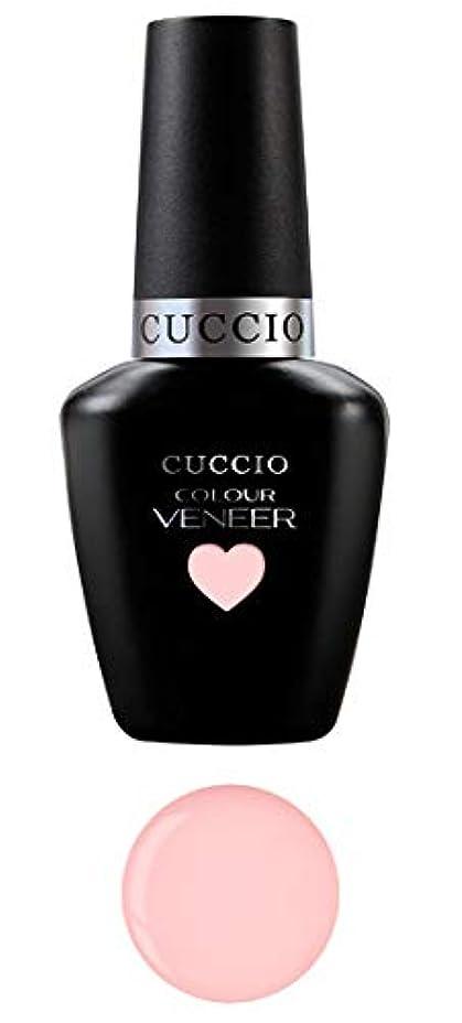 発掘弱めるシンクCuccio MatchMakers Veneer & Lacquer - Texas Rose - 0.43oz / 13ml Each