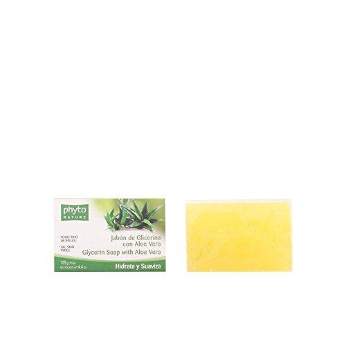 Luxana Phyto Nature Pastilla Jabón Aloe Vera - 120 gr