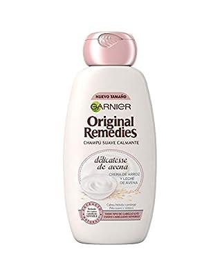 Garnier Original Remedies Delicatesse