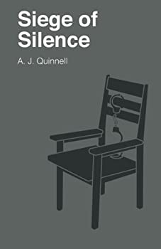 Paperback Siege of Silence Book