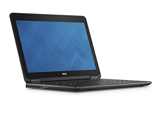 Dell Latitude E7240 Ultrabook 12.5in Intel Core i5 1.9GHz 8GB RAM 128GB SSD Webcam Windows 10 Casa 64-Bit (Rinnovata)