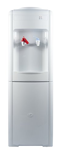 Dispensador Le Plein, Fuente de Agua con Nevera, dispensador de Agua Fria, Fuente de botellon