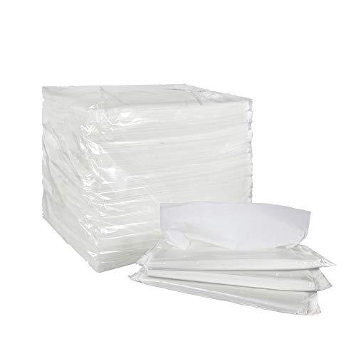 Gatherfun Car Tissue Refills Facial Tissue Packs for Car Sun Visor, Paper Napkin Holder, Visor Tissue Box Holder 3-ply 26Bags 24pcs/bag