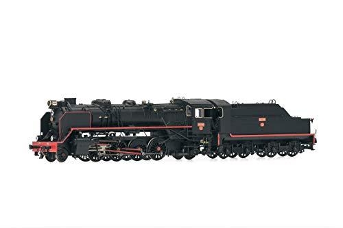 Electrotren - Locomotora Mikado 141F_2396 DC (Hornby E4164)