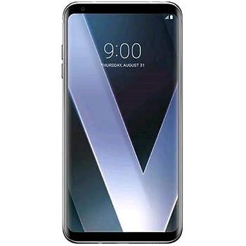 LG H930 V30 Smartphone, 64 GB, marca TIM, plateado [Italia]: Amazon.es: Electrónica