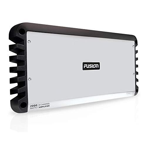 amplificador 2000w de la marca Fusion