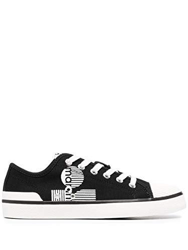 Isabel Marant Luxury Fashion Damen BK019121P033S01BK Schwarz Baumwolle Sneakers | Jahreszeit Permanent