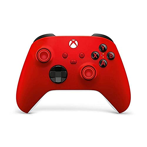 Controle sem Fio Xbox - Pulse Red