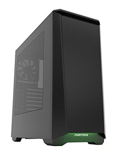 Phanteks Eclipse Series P400S Silent Edition, Steel ATX Mid Tower Case Satin Black...