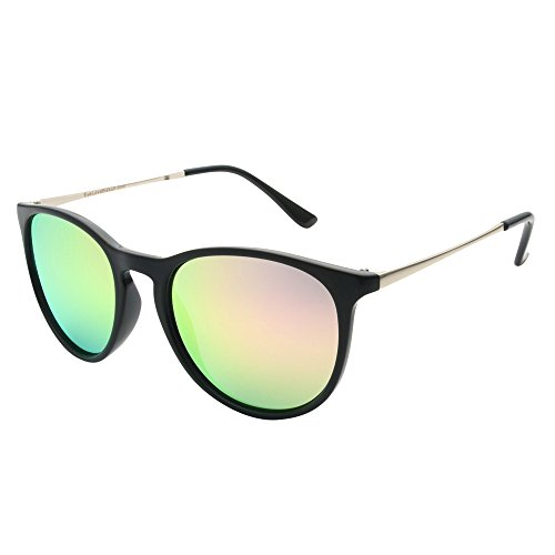 Polarized Sunglasses for Women with 100% UV Protection