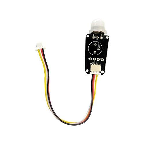 Nologo YO-TOKU An Infrared Sensor For AS312 12M ESP32 ESP8266 Infrared Sensor Module Boards AS312 Spot Steuermodul Modules CE